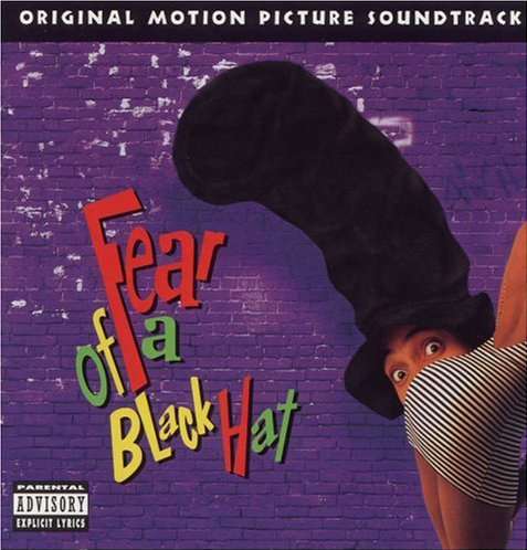 30. Fear of a Black Hat