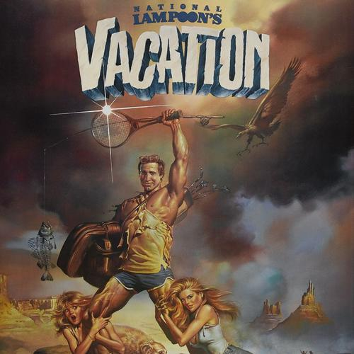 35. National Lampoon's Vacation
