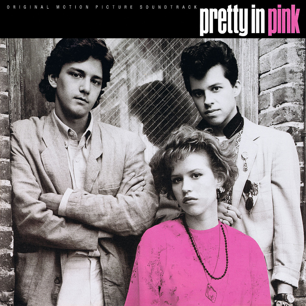 26. Pretty in Pink