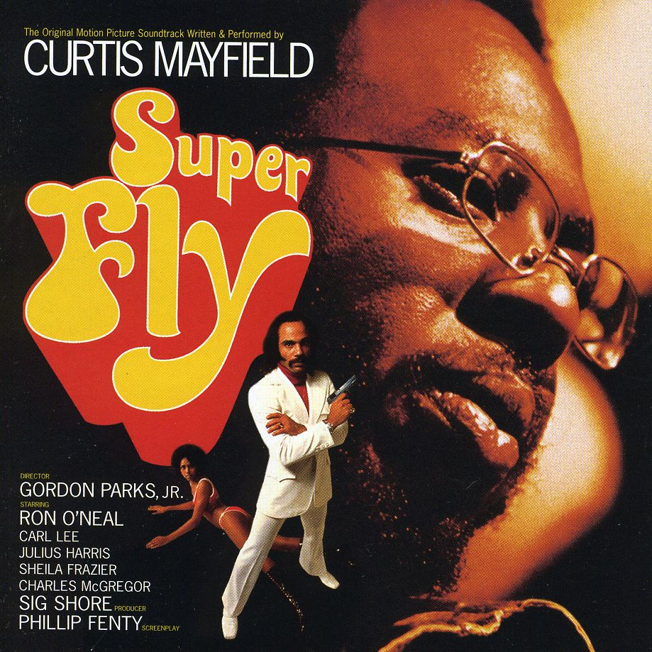 3. Superfly