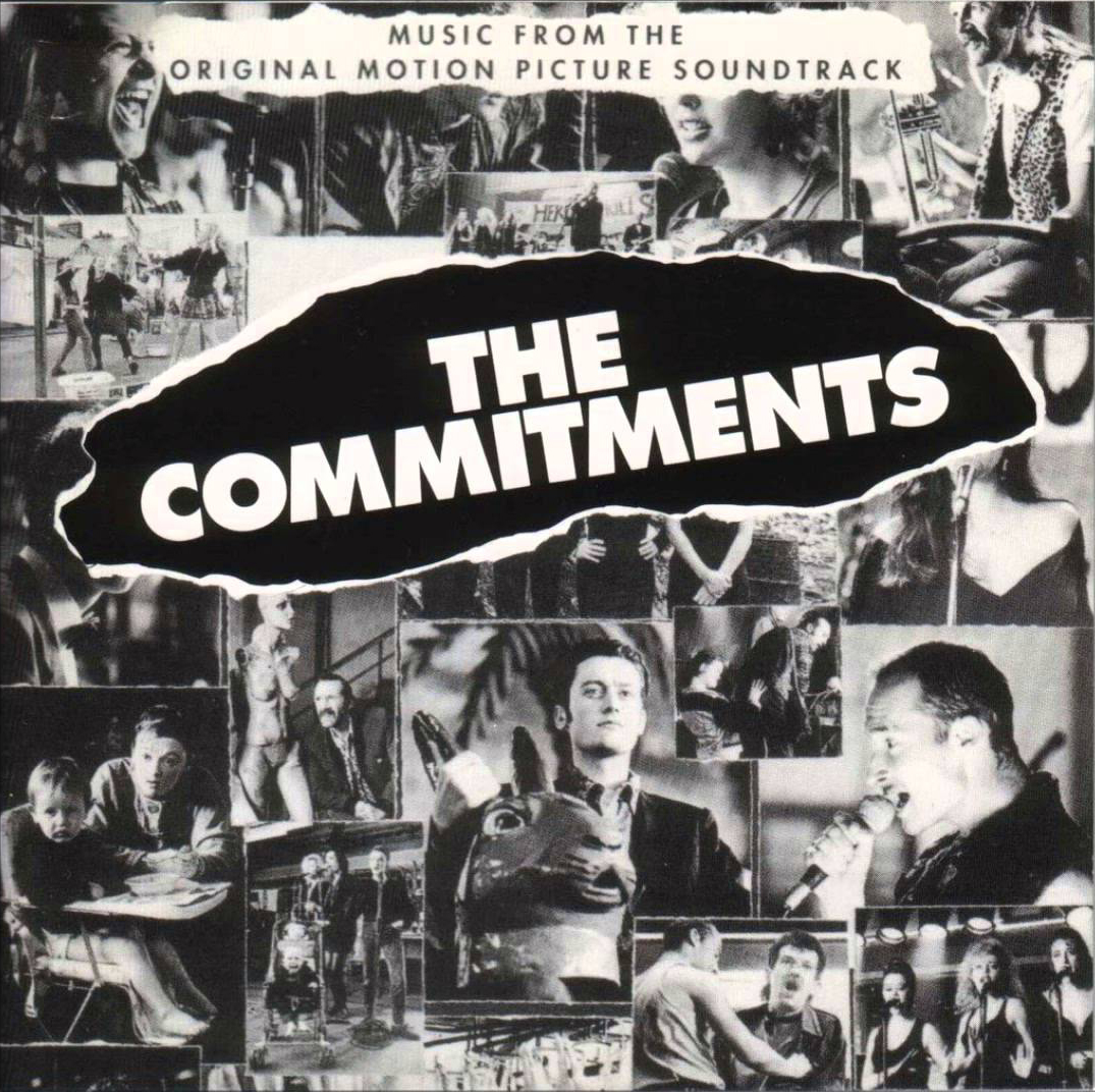14. The Commitments