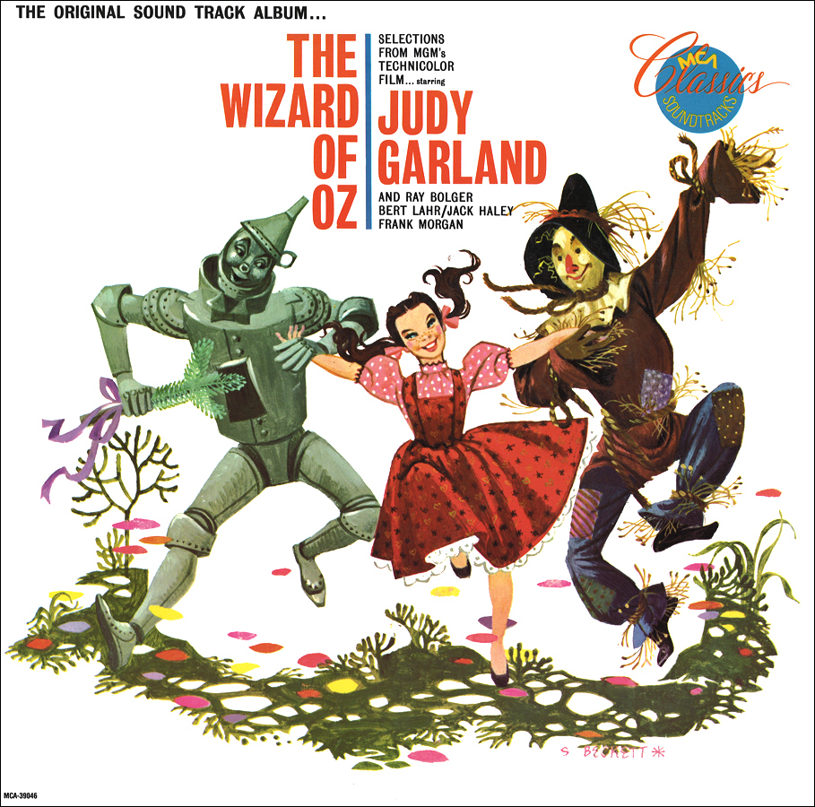 5. The Wizard of Oz