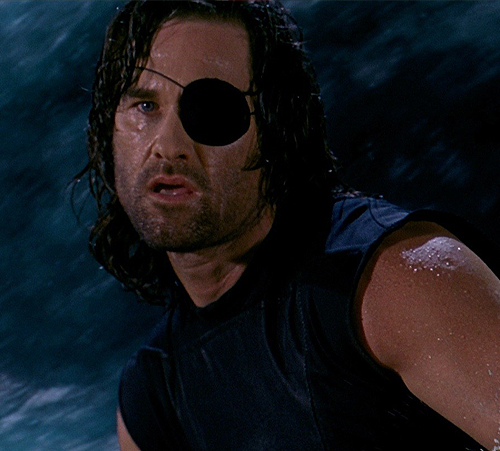 37. Escape from L.A. (1996)