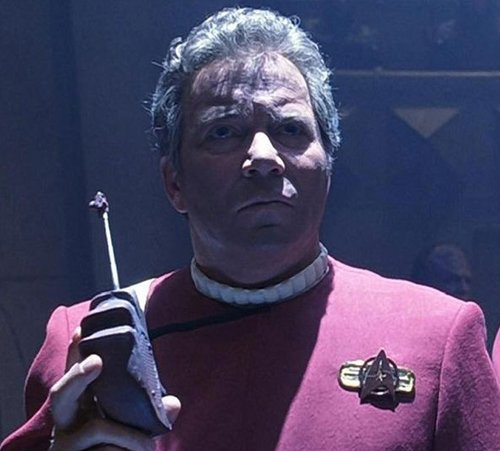 13. Star Trek VI: The Undiscovered Country (1991)