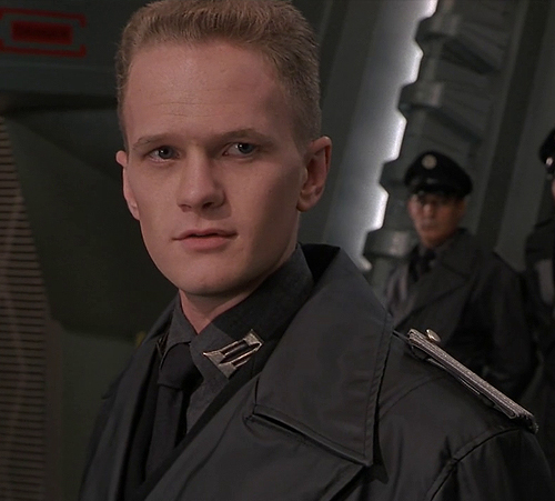 5. Starship Troopers (1997)
