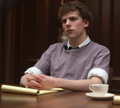 1. The Social Network (2010)