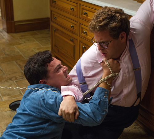 41. The Wolf of Wall Street (2013)