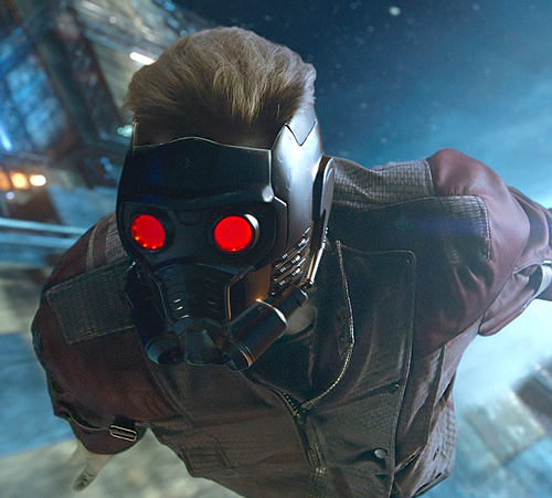 42. Guardians of the Galaxy (2014)