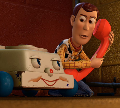 46. Toy Story 3 (2010)