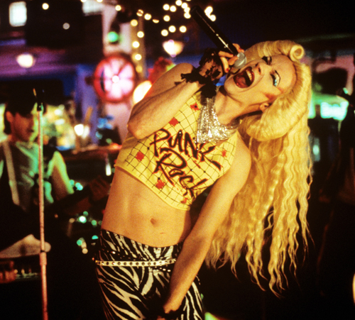19. Hedwig and the Angry Inch (2001)