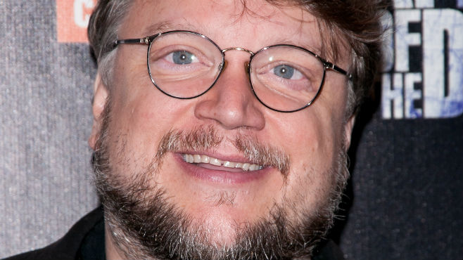 Guillermo del Toro Plans to Revisit 'At the Mountains of Madness'