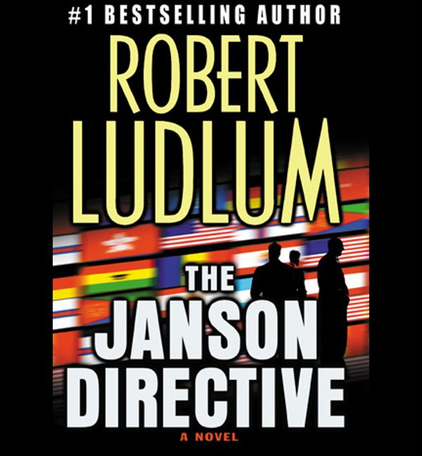 New Franchise: Dwayne Johnson to Possibly Star in Ludlum's The Janson Directive
