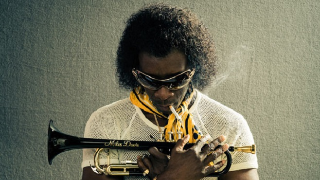 First Look At Don Cheadle As Miles Davis