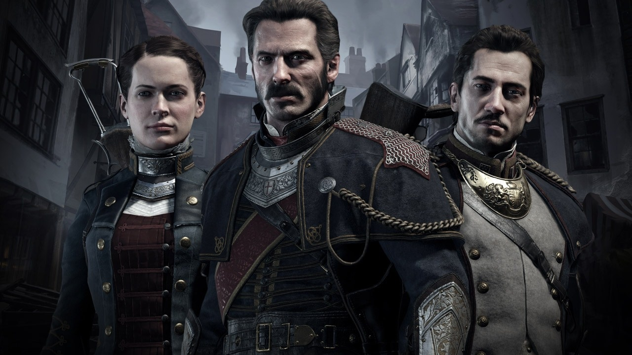 2. The Order: 1886