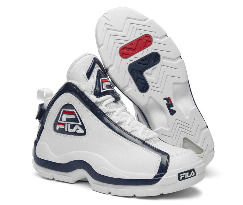 90s Basketball Shoes, Ranked