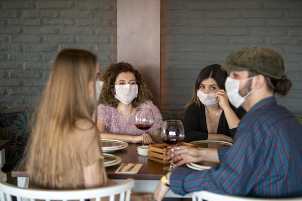 14. The Mandatory Guide to Dining Out Post-Coronavirus
