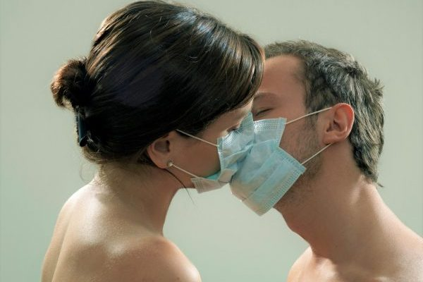 4. The Mandatory Guide to Safe Sex in a Time of Love and Quarantine