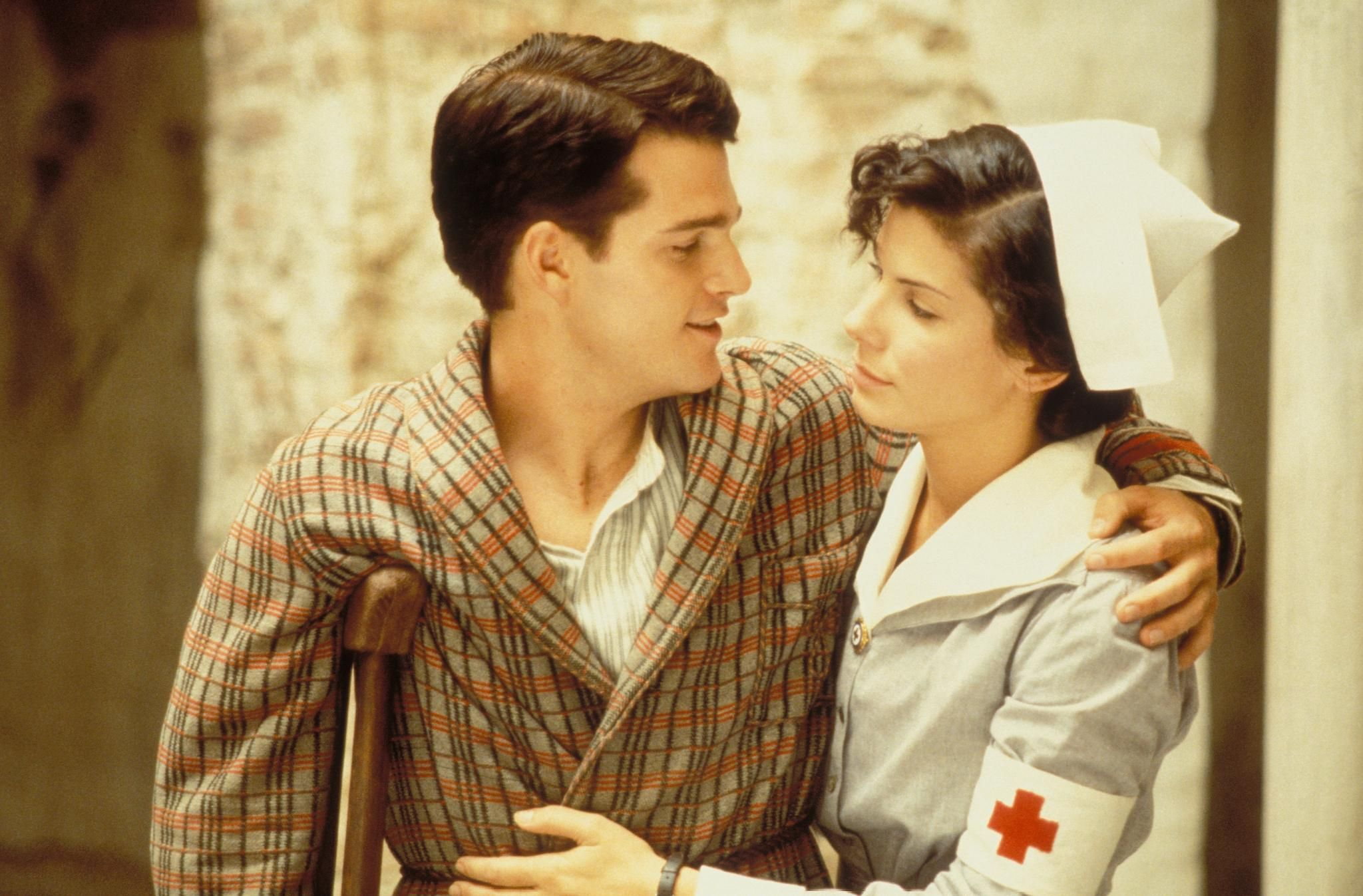 5. Agnes von Kurowsky in 'In Love and War'