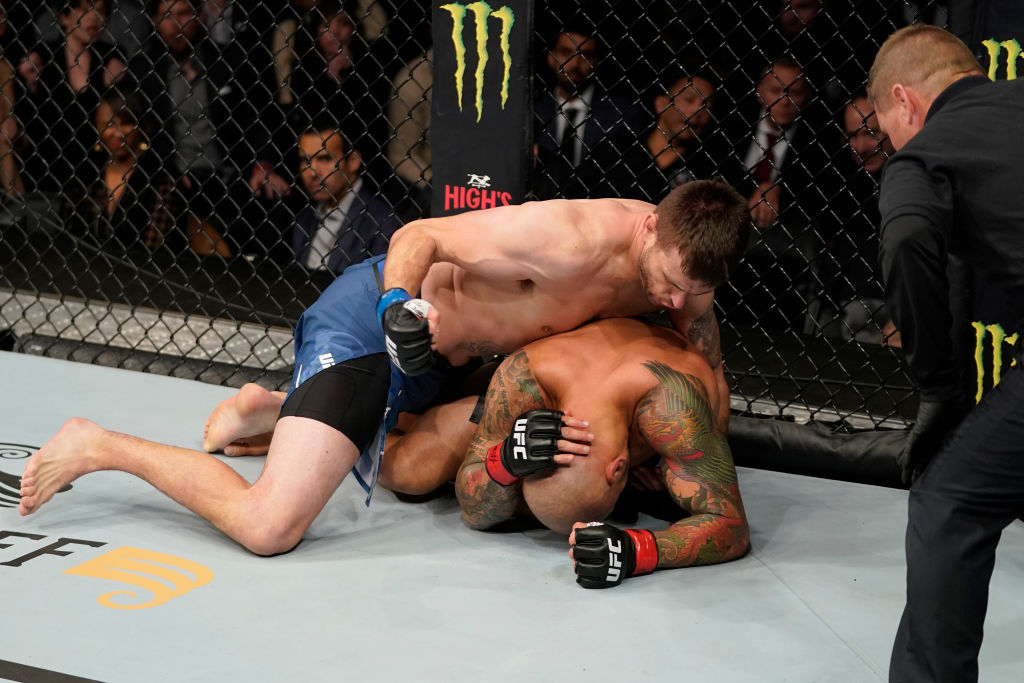 3. Tim Means