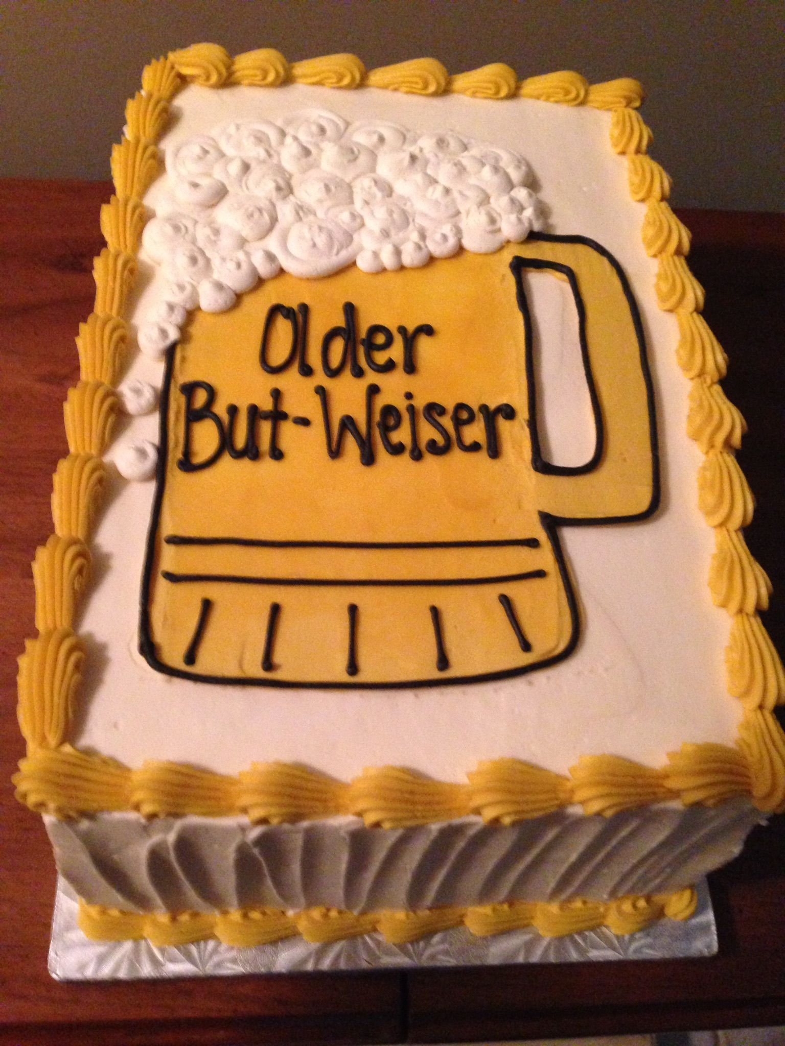 25 Terribly Unfortunate But Hilarious Birthday Cakes For An Unforgettably Awkward Celebration