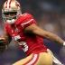 Michael Crabtree WR - San Francisco (30% owned)