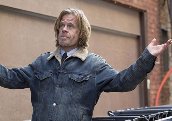 Frank Gallagher's Fatherly Advice: 20 'Shameless' GIFs William H. Macy Should Use in His Own Defense