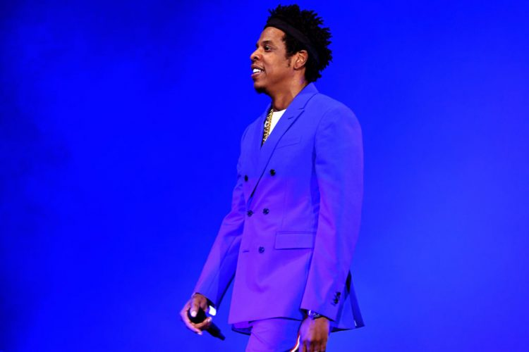 Monday Morning Jolt: Jay-Z And More National Library Of Congress Inductees