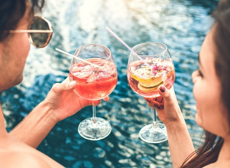 The Best Cocktails To Share With Your Special Someone Every Night Of The Week