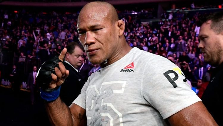 5 Things You Should Know About Ronaldo 'Jacare' Souza