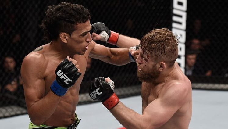5 Things You Should Know About Charles Oliveira