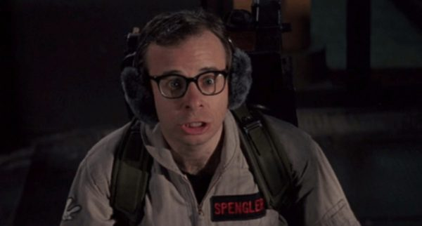 Rick Moranis Attacked on New York City Street (Nobody Attacks Rick Moranis in My Country!)