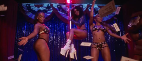 'Get Your Booty to the Poll' PSA Uses Strippers to Motivate Voters, We Vote Yes!