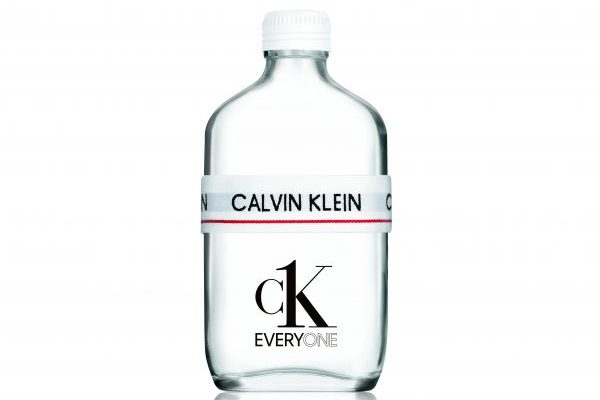 Calvin Klein Releases Gender Neutral Fragrance, Likely Smells Like Water and Conformity