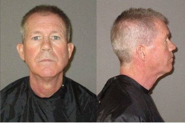 Meanwhile in Florida: Man Arrested Twice in Two Days for Impersonating an Officer (But Not a Gentleman)