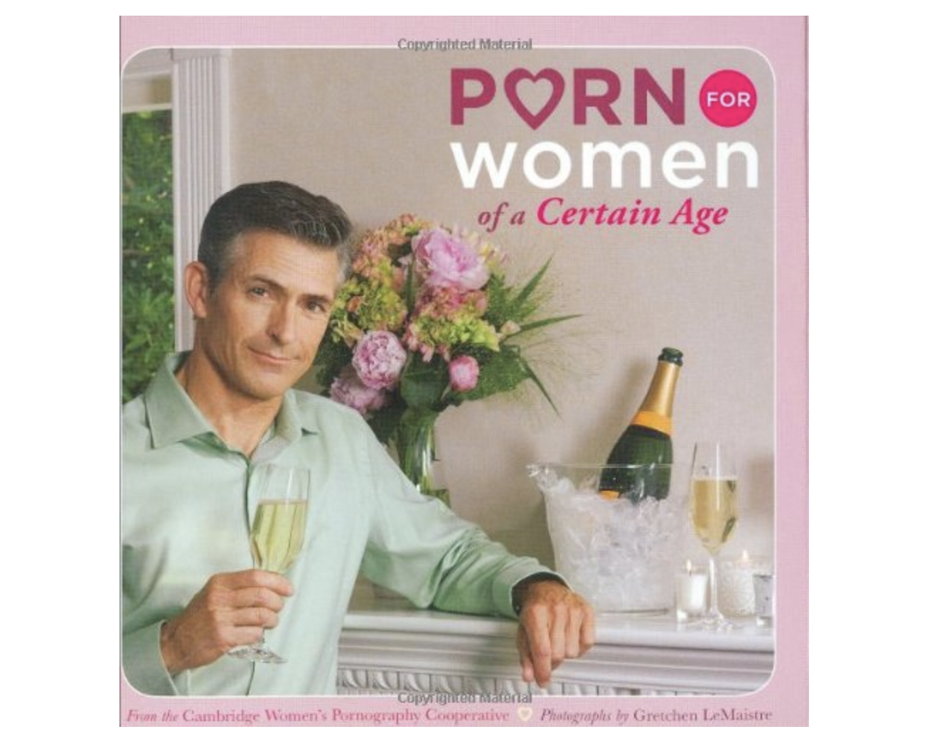 'Porn For Women of a Certain Age'